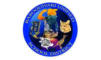 Baboquivari Unified School District, Arizona