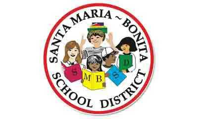 Santa Maria Bonita School District, California