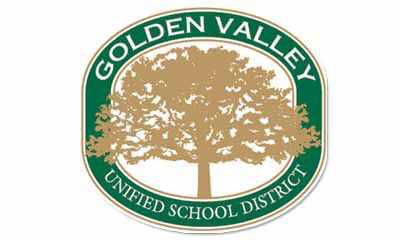 Golden Valley Unified School District, California
