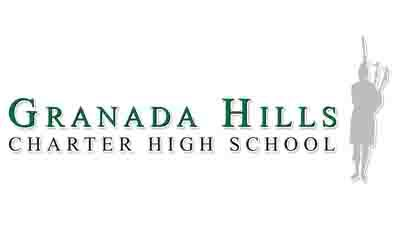 Granada Hills Charter High School, California